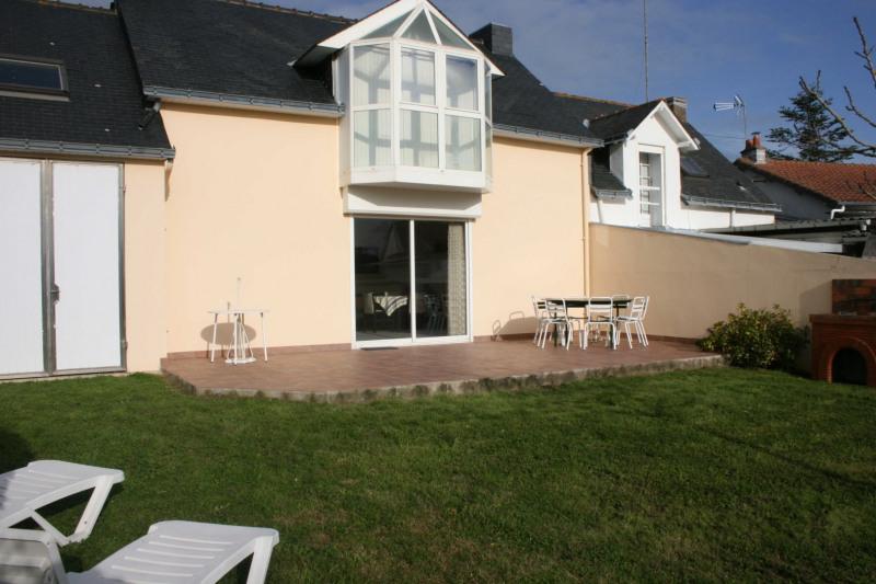 Location vacances maison / villa Pornichet 568€ - Photo 1