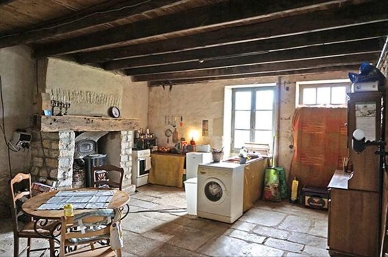 Vente maison / villa Civray 60000€ - Photo 4