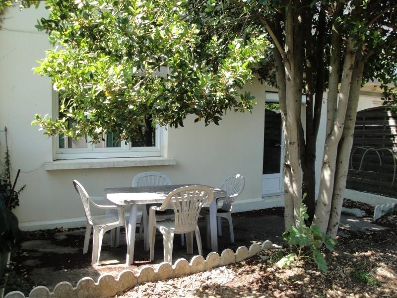 Vente maison / villa Niort 96000€ - Photo 1