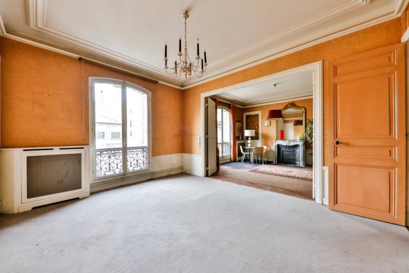 Vente de prestige appartement Paris 18ème 1220000€ - Photo 2