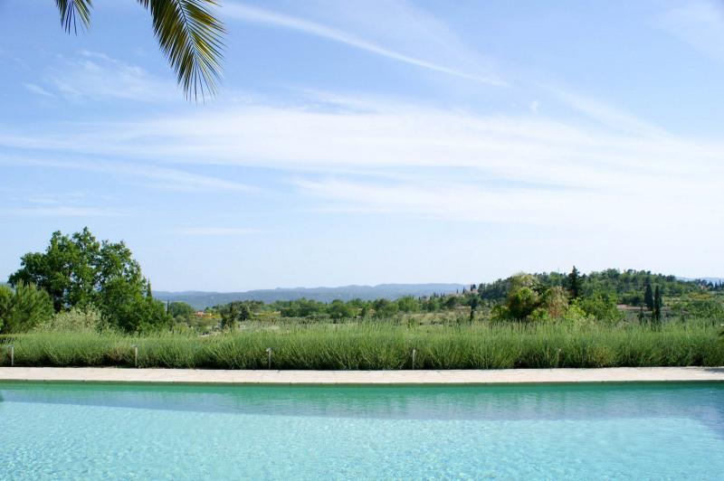 Revenda residencial de prestígio casa Fayence 995000€ - Fotografia 2