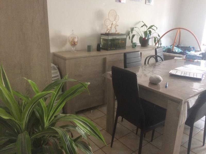 Investment property house / villa La bernardiere 150900€ - Picture 1