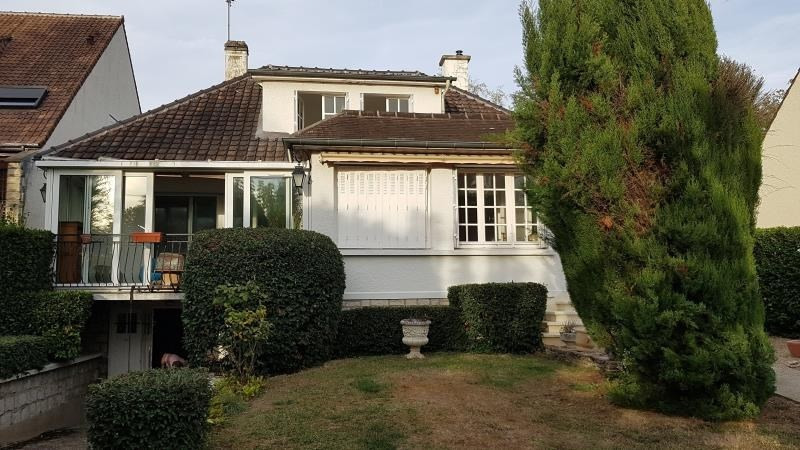 Vente maison / villa Taverny 550 000€ - Photo 1