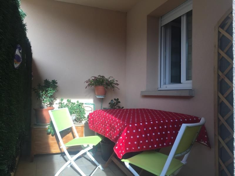 Vente appartement Ares 244 400€ - Photo 1