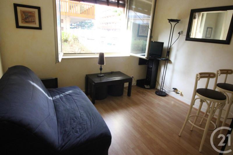 Verkoop  appartement Deauville 88000€ - Foto 1