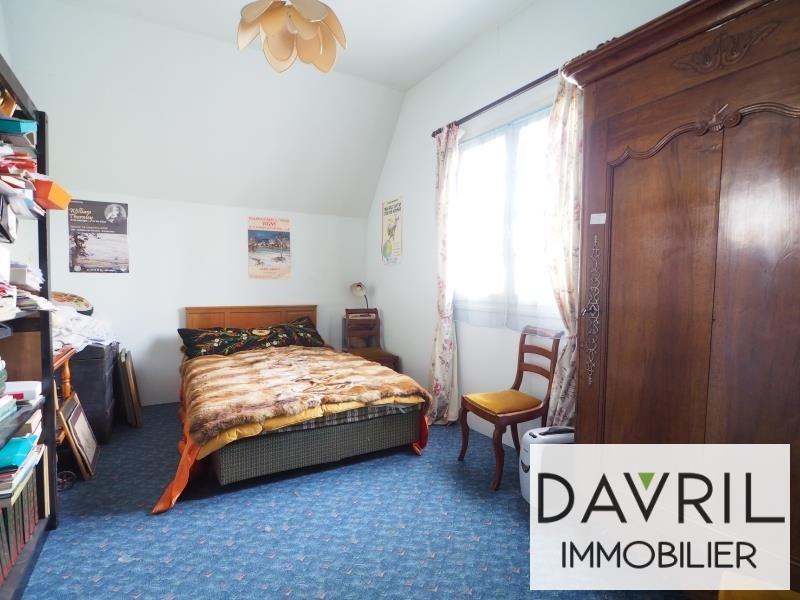 Sale house / villa Conflans ste honorine 549000€ - Picture 9
