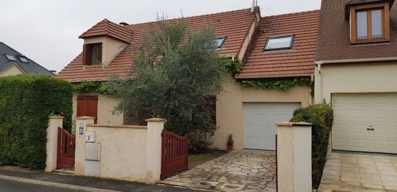 Rental house / villa Montesson 2200€ CC - Picture 2