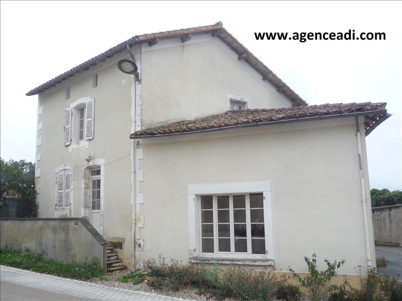 Vente maison / villa Clave 55000€ - Photo 1