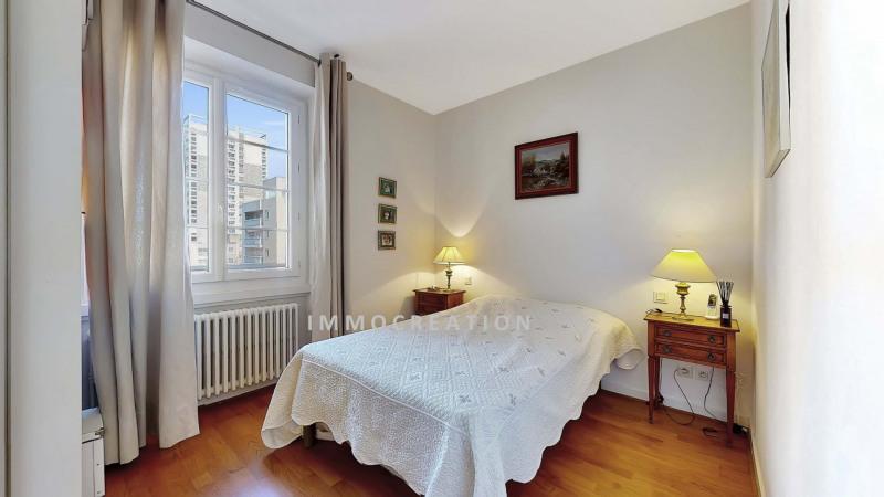 Vente de prestige appartement Lyon 6ème 580000€ - Photo 7