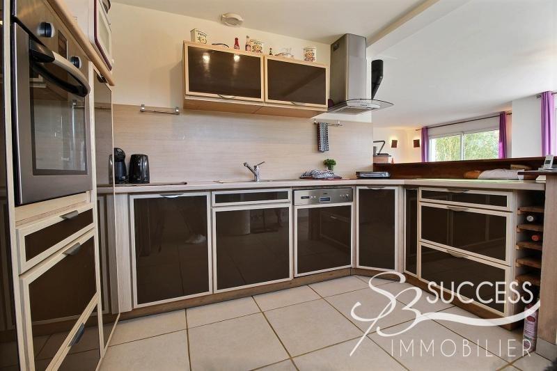 Vente maison / villa Hennebont 303500€ - Photo 3