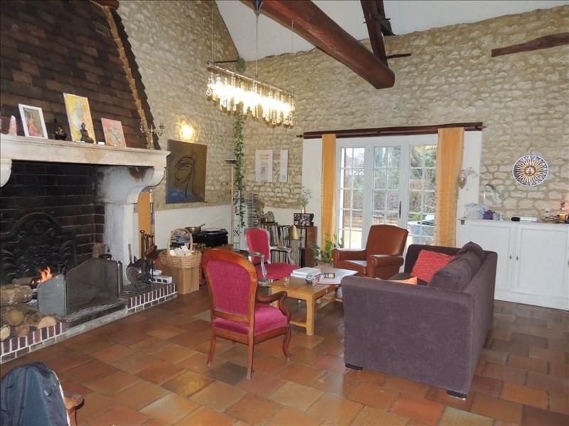 Verkoop  huis Cheny 240000€ - Foto 3