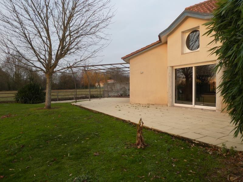 Sale house / villa Le pallet 443900€ - Picture 1