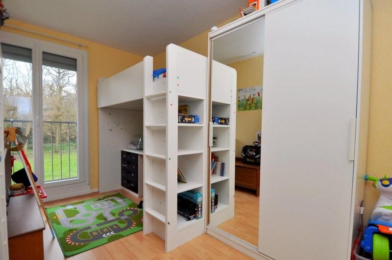 Sale apartment Bruyeres le chatel 165000€ - Picture 8