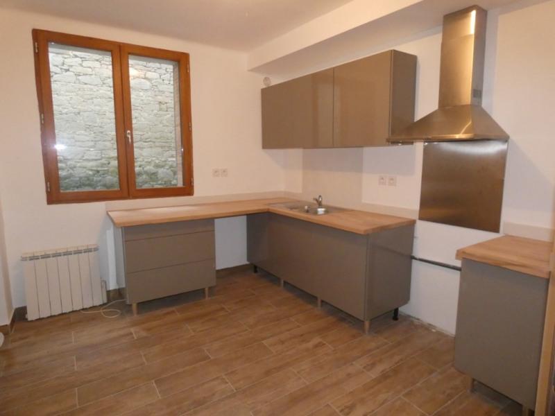 Rental house / villa Ste eulalie 530€ CC - Picture 3