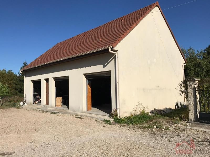 Vente maison / villa Saint witz 925 000€ - Photo 2