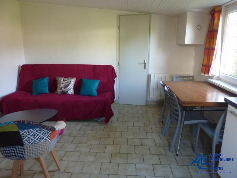 Location appartement Pontivy 400€ CC - Photo 3