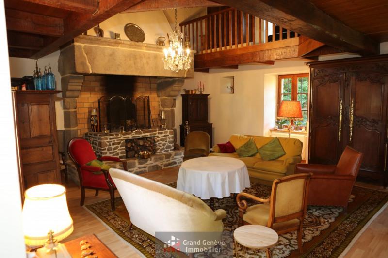 Sale house / villa Plerguer 398240€ - Picture 4