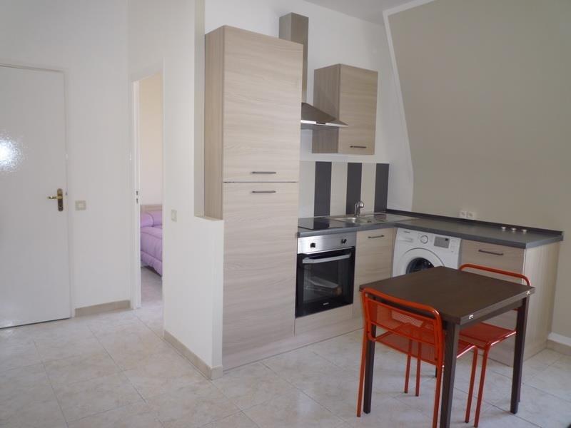 Vente appartement Nice 148000€ - Photo 1