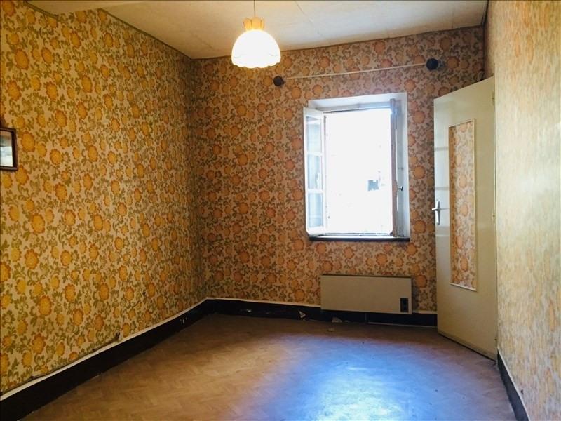 Sale house / villa Caunes minervois 45000€ - Picture 7