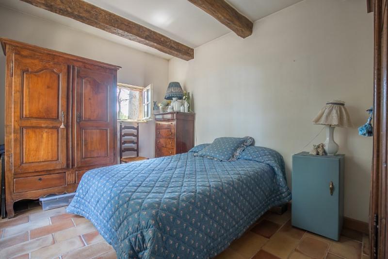 Vente de prestige maison / villa Cabries 750000€ - Photo 8