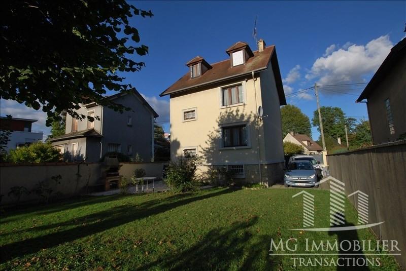 Vente maison / villa Montfermeil 312000€ - Photo 3