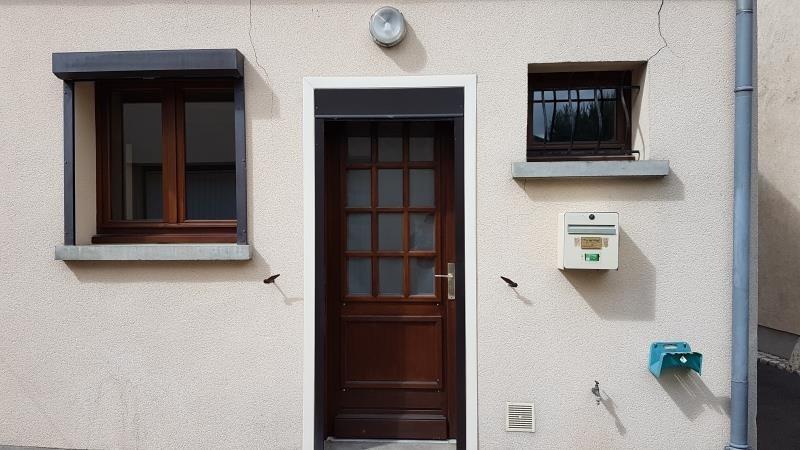 Vente maison / villa Aubigny sur nere 56000€ - Photo 5