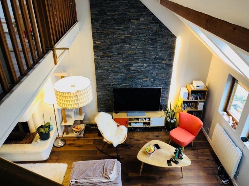 Vente appartement St leu la foret 424000€ - Photo 4