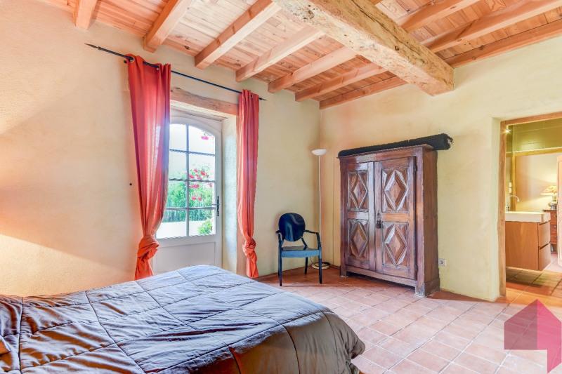 Vente de prestige maison / villa Verfeil 1263000€ - Photo 6