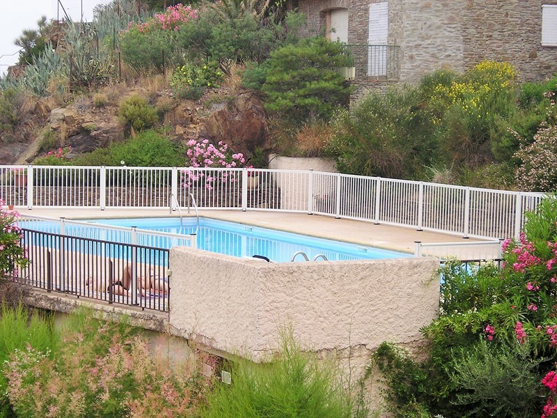 Location vacances appartement Collioure 415€ - Photo 9