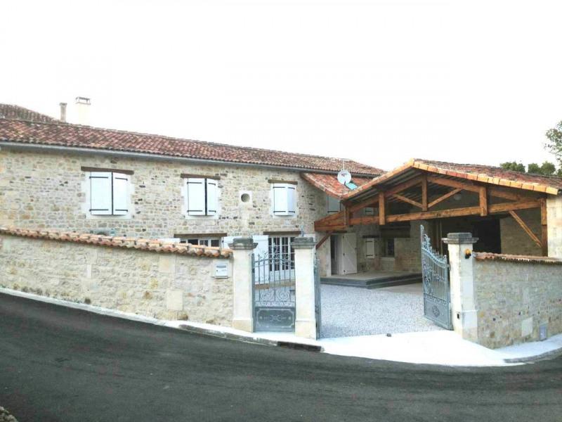 Rental house / villa Julienne 970€ CC - Picture 5
