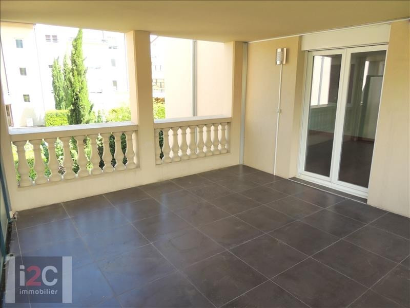 Sale apartment Divonne les bains 565000€ - Picture 9