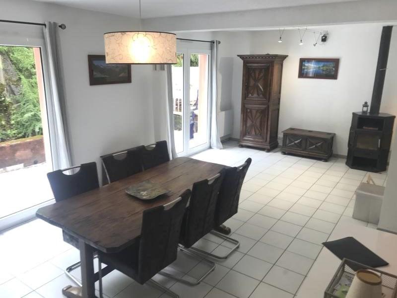 Sale house / villa Bareges 295000€ - Picture 4