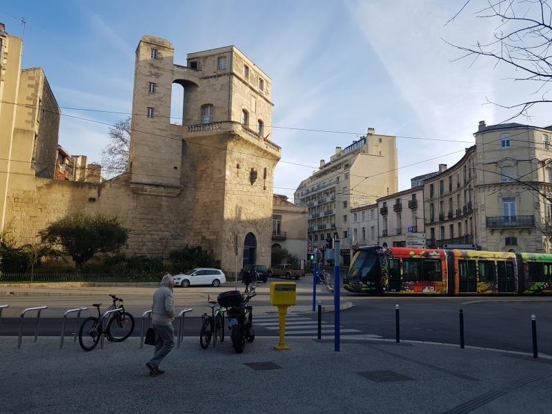 Vente appartement Montpellier 275000€ - Photo 1