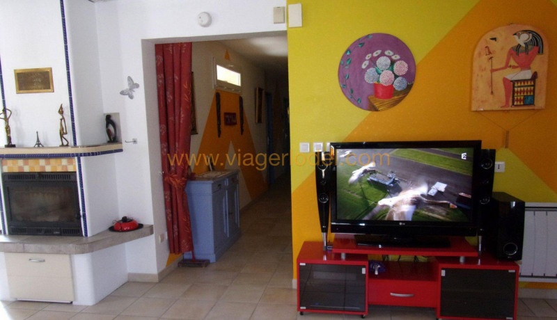 Life annuity house / villa Bizanet 60000€ - Picture 21
