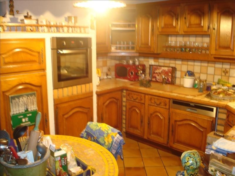 Sale house / villa Garchizy 270 000€ - Picture 3