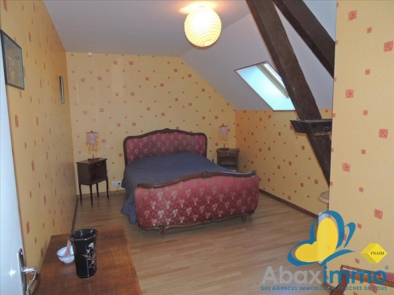 Sale house / villa Falaise 275 860€ - Picture 8