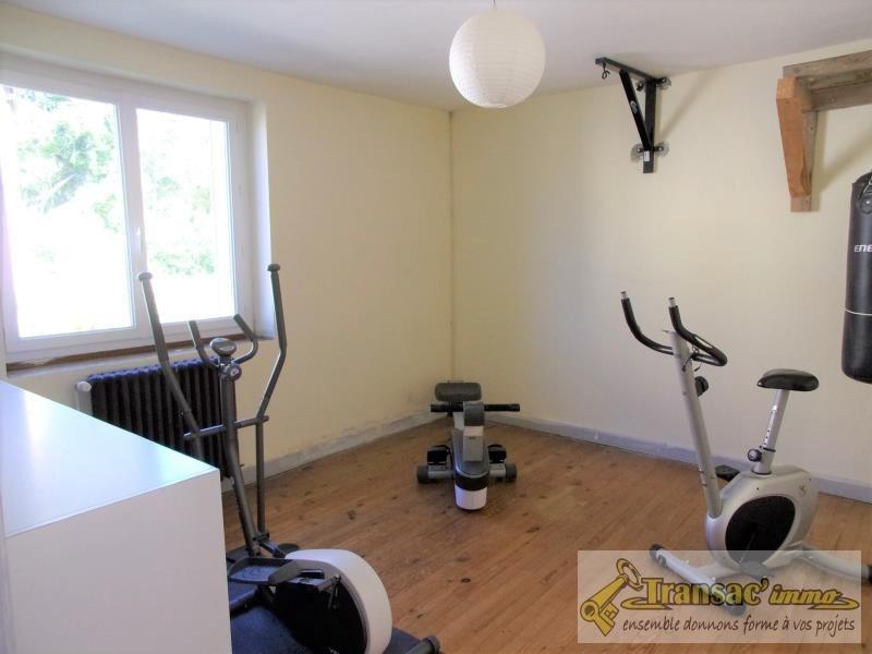 Sale house / villa Celles sur durolle 220480€ - Picture 8