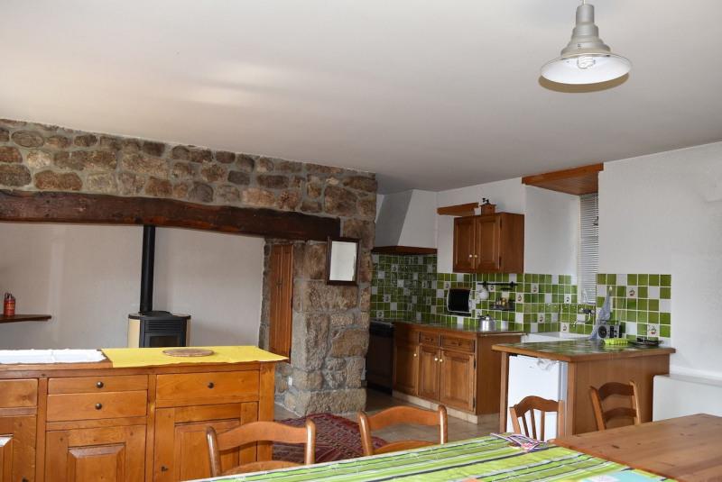 Sale house / villa St martin de valamas 114000€ - Picture 4