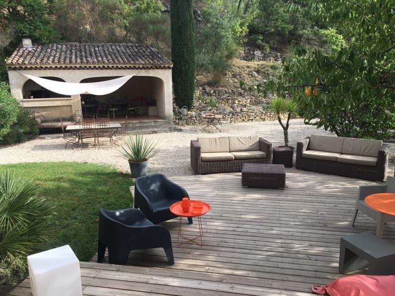 Deluxe sale house / villa Rognes 750000€ - Picture 6