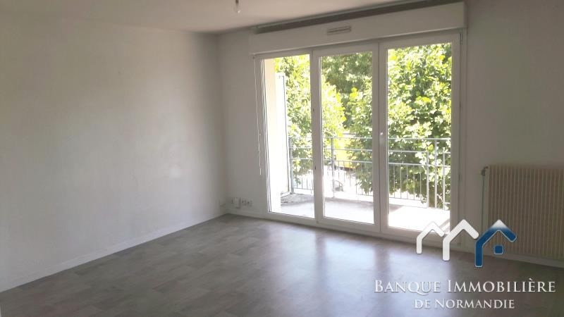 Rental apartment Caen 605€ CC - Picture 2