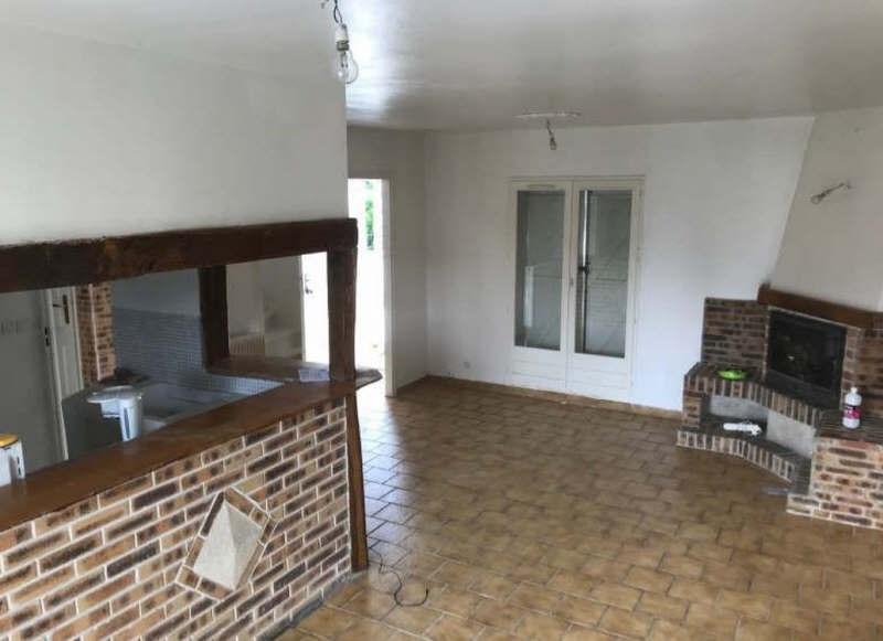 Sale house / villa Meru secteur... 185000€ - Picture 2