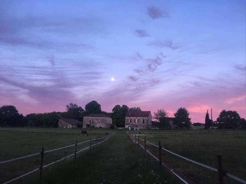Deluxe sale house / villa Montaigu de quercy 420000€ - Picture 1