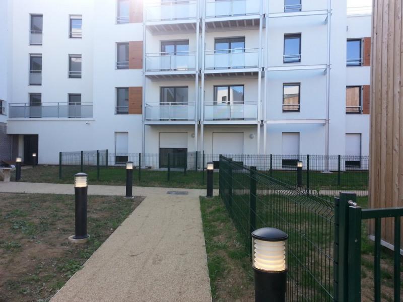 Rental apartment Bussy-saint-georges 781€ CC - Picture 3