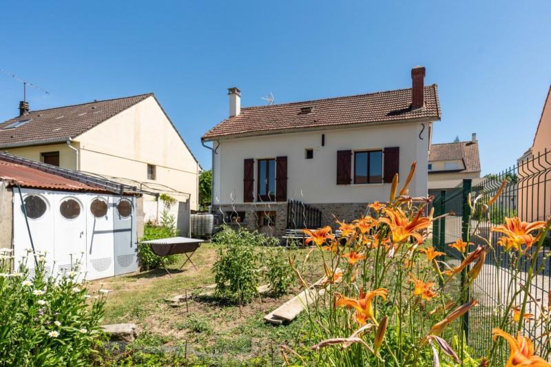 Sale house / villa Mennecy 269500€ - Picture 2