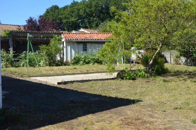 Vente maison / villa Falleron 190 900€ - Photo 2