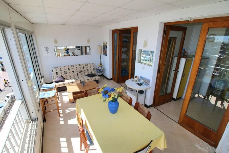 Sale apartment Palavas-les-flots 199000€ - Picture 14