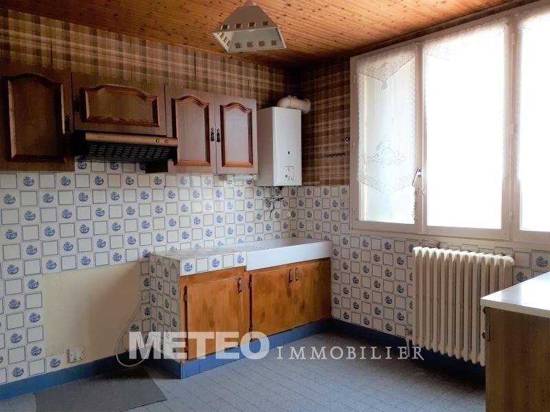 Vente maison / villa Les sables d'olonne 237000€ - Photo 3