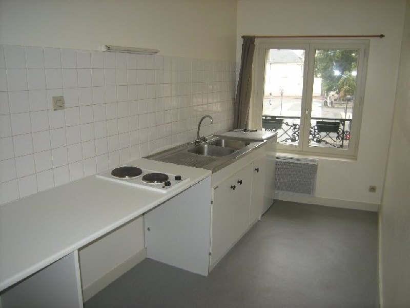 Location appartement Chatellerault 438€ CC - Photo 2