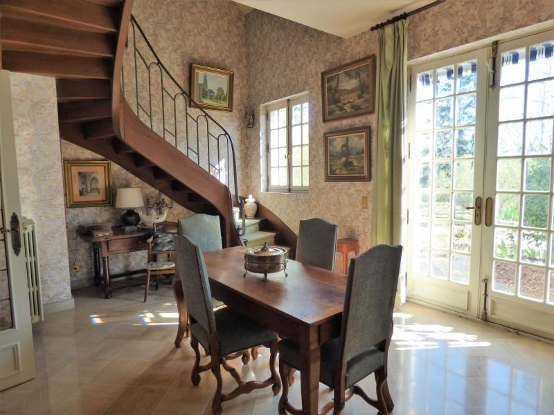 Venta  casa Toulon sur allier 369000€ - Fotografía 9