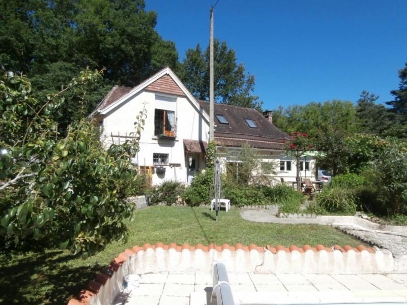 Sale house / villa Maurens 165250€ - Picture 1